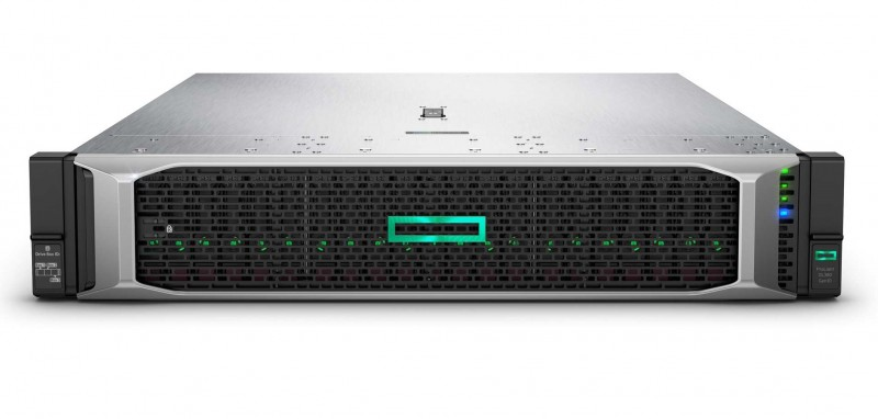 Серверы HPE ProLiant DL380