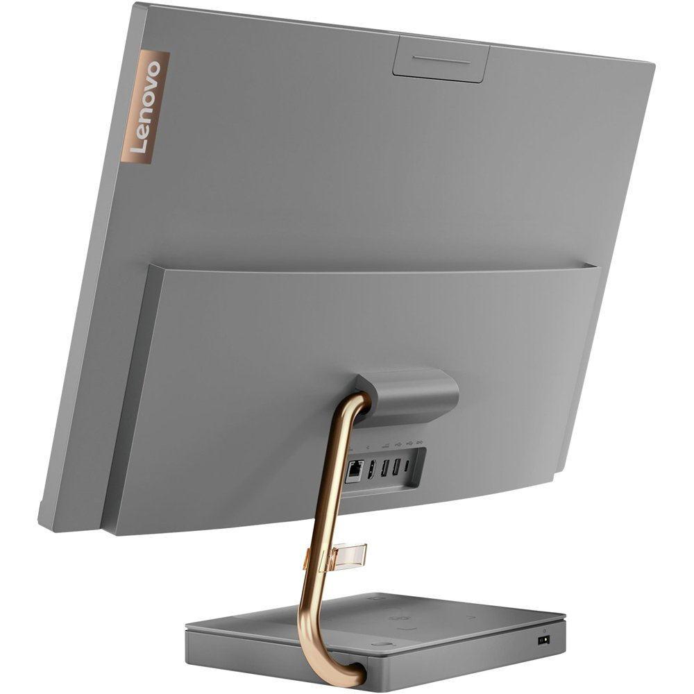 картинка Моноблок Lenovo IdeaCentre AIO 5 27IMB05 (F0FA002ARK) от магазина itmag.kz