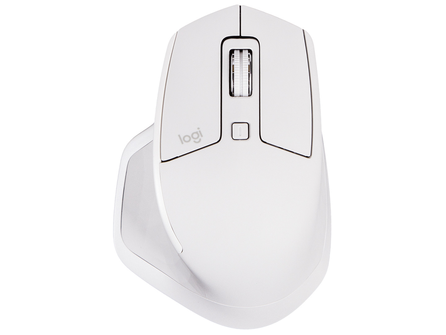 картинка Мышь LOGITECH MX Master 2S LIGHT GRAY (L910-005141) от магазина itmag.kz