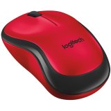 картинка LOGITECH Wireless Mouse M220 SILENT - EMEA - RED от магазина itmag.kz