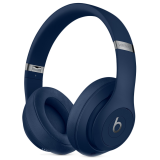 картинка Beats Studio3 Wireless Over-Ear Headphones - Blue от магазина itmag.kz