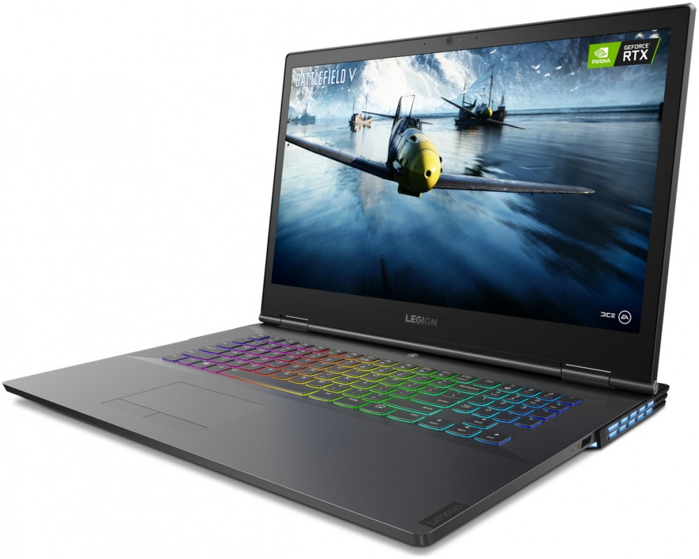 Ноутбук Lenovo Legion Y740-17IRHg (81UJ008XRK) купить недорого - itmag.kz -  Алматы, Казахстан