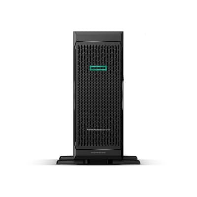 картинка Сервер HP HPE ProLiant ML350 Gen10 3204 1.9GHz 6-core 1P 8GB-R S100i 4LFF-NHP 500W PS Server от магазина itmag.kz