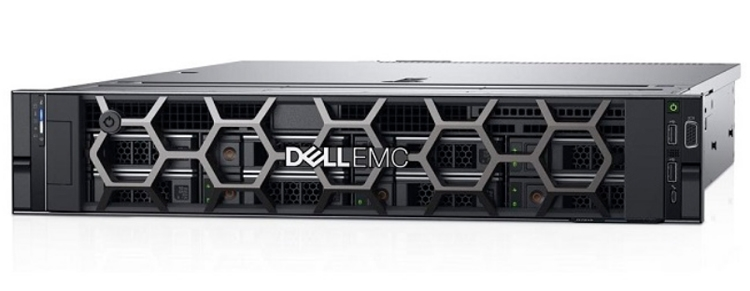 картинка Сервер Dell PowerEdge R7515 12LFF (PER751509a) (210-ASVQ-A1) от магазина itmag.kz