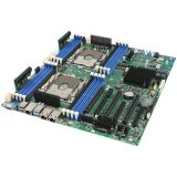 картинка Intel Server Board S2600STB, Single от магазина itmag.kz
