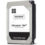 картинка HDD Server WD/HGST Ultrastar HE10 (3.5'', 10TB, 256MB, 7200 RPM, SAS 12Gb/s, 4KN SE) SKU: 0F27404 от магазина itmag.kz