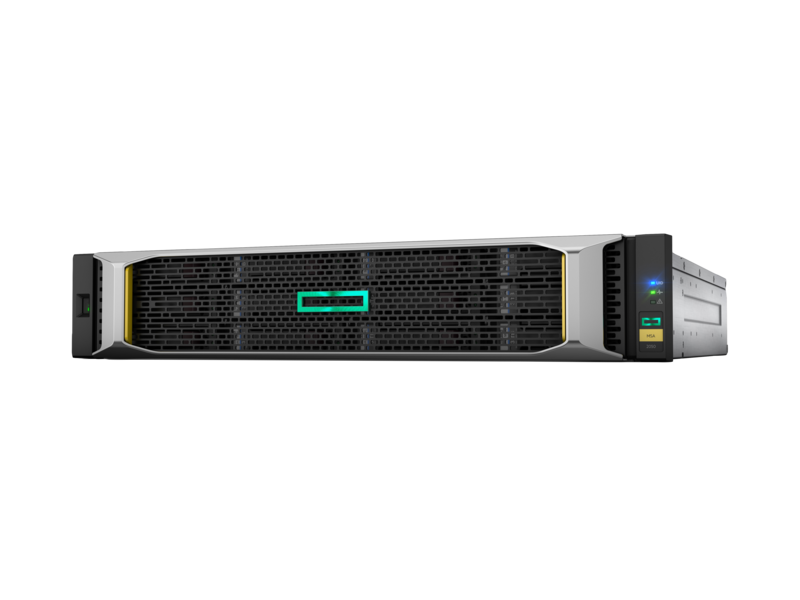 картинка Хранилище HP Enterprise MSA 1050 8Gb Fibre Channel Dual Controller SFF Storage (Q2R19B/TC1) от магазина itmag.kz